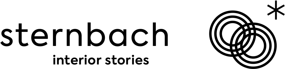 Logo: Sternbach Interior Stories