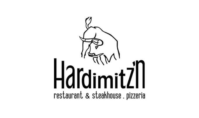 Hardimitz'n, restaurant & steakhouse pizzeria