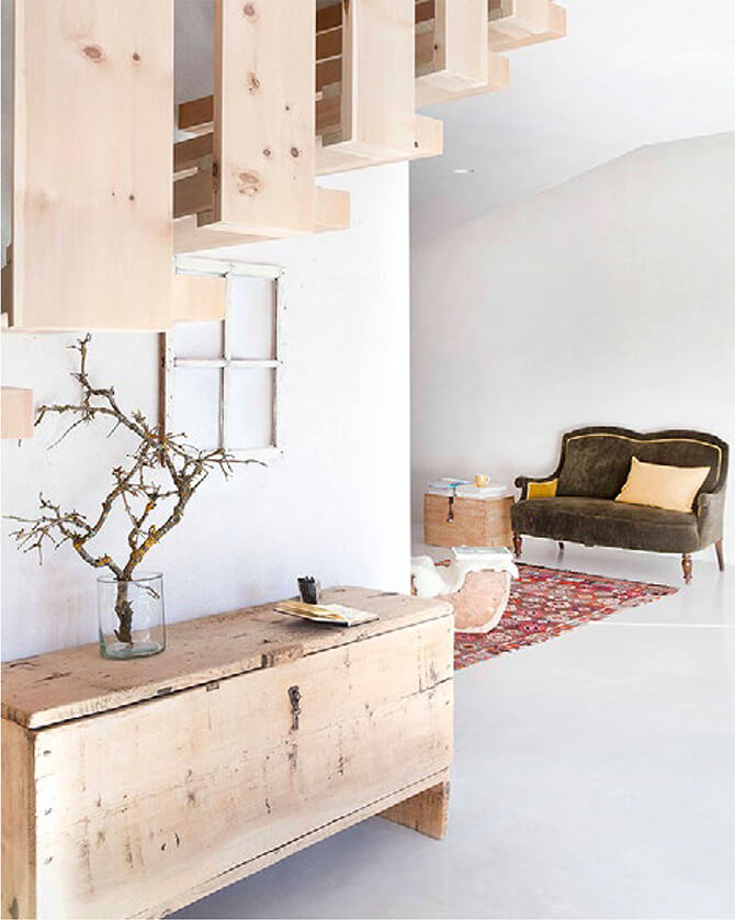 Projektdetails - Sternbach Interior Stories
